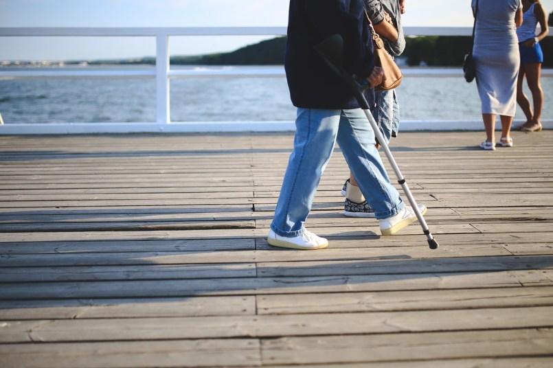 is fibromyalgia a disability