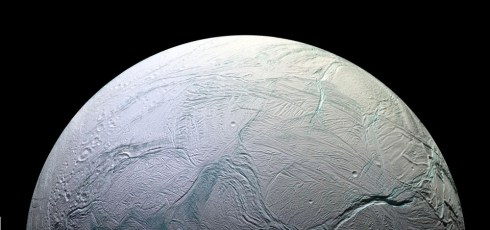 NASA finds evidence for live-giving thermal vents on Saturn's moon Enceladus