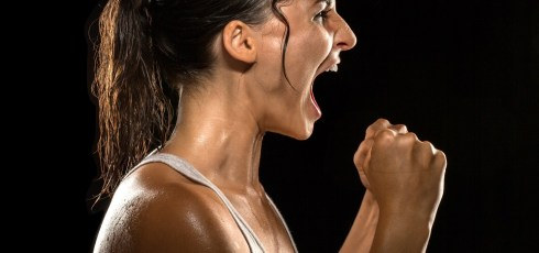 Swearing can make you stronger in the gym, study finds