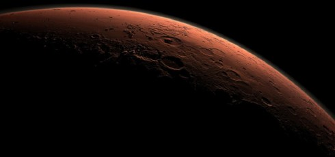 It's here: NASA unveils plan to send astronauts to Mars