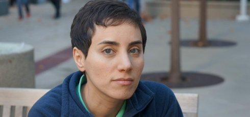 Maryam Mirzakhani, only woman to win Math's top prize, has died