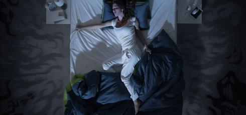 Night Sweats and Fibromyalgia