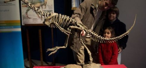 Scientists solve the mystery of the 'Frankenstein dinosaur'