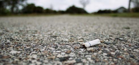 CT scans could help smokers kick the habit, study finds