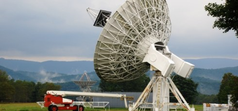 Astronomers detect 15 unusual radio signals from space