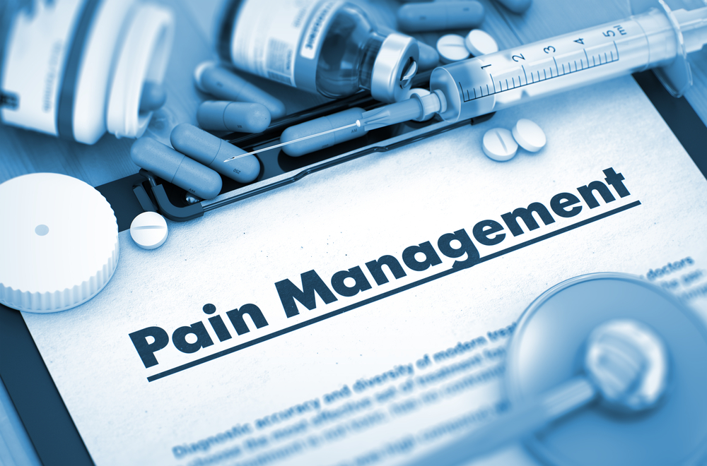 pain management near me