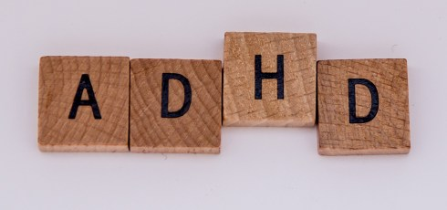 Adult ADHD and Fibromyalgia