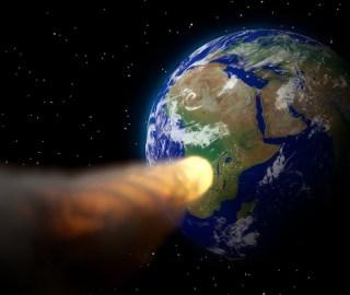 Incoming Asteroids:  Too Fast, Too Dim, Too Late