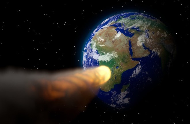Incoming Asteroids:  Too Fast, Too Dim, Too Late