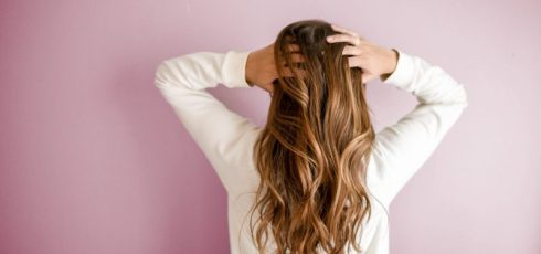 Fibromyalgia: What Happens When My Hair Hurts?