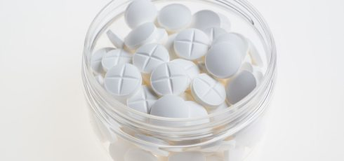 What is Trazodone, Oral Tablet?