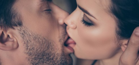 Can you get HIV From Kissing?