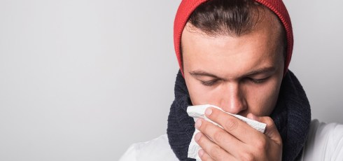 If You Keep Coughing Phlegm – What You Can Do About It?