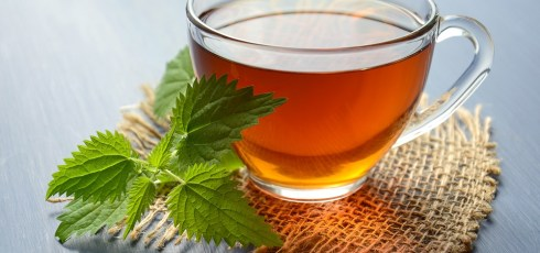 Peppermint Tea Benefits: 9 Reasons to Drink More Tea