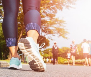 How Long Should You Walk to Lose Weight?