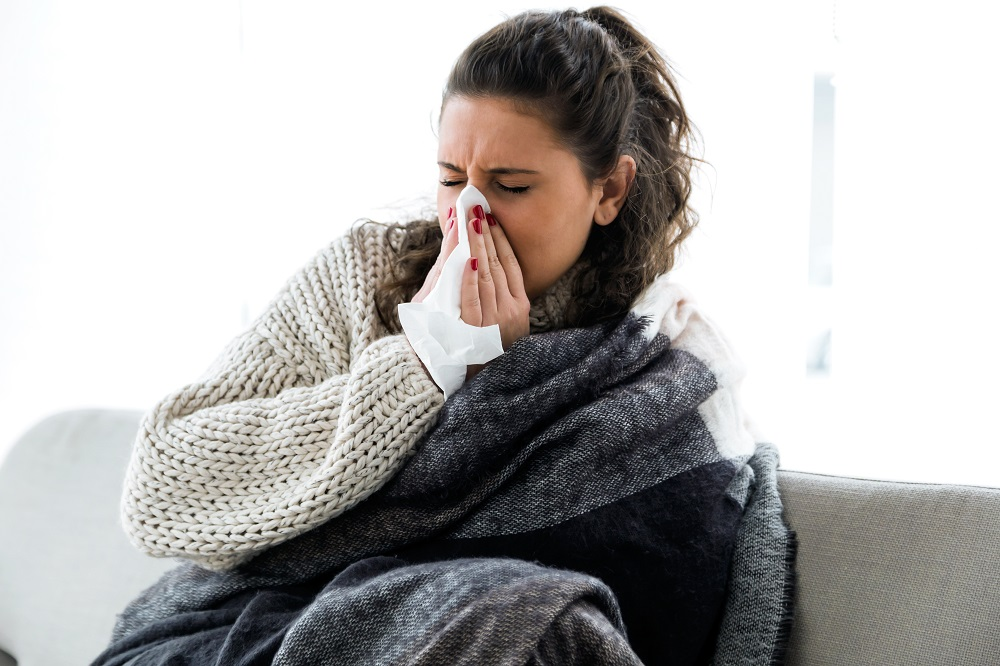 How to Stop a Post-Nasal Drip: Causes and Treatment - Redorbit