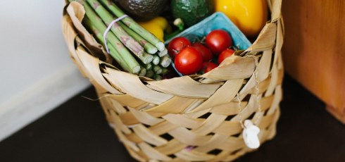 Stone Age Nutrition: What is a Paleo Diet?