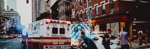 To Uber or Not to Uber? How Much Is an Ambulance Ride