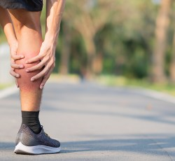Discover the Causes of Calf Pain