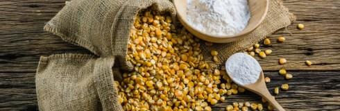 Corn Starch and Gluten Intolerance: Is Corn Starch Gluten-Free?
