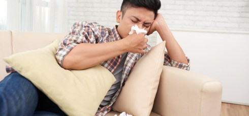 How to Stop Getting Sick All the Time – 6 Ways to Avoid Common Illnesses