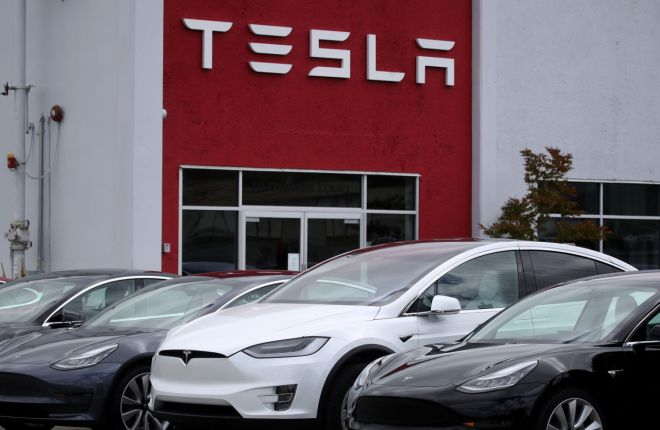 Tesla to Pay Fine, Install Solar Rooftop in Settlement With Bay Area Emissions Regulators