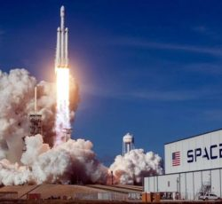 SpaceX Raises Total of $1.16 Billion in Equity Funding Round