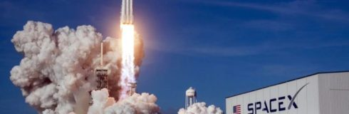 SpaceX Now Worth $100 Billion in New Funding Round