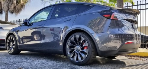 Tesla Vehicles Bought in California Now Eligible for $1,500 Rebate