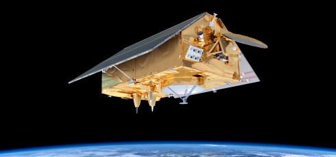 NASA, SpaceX Delay Launch of Sentinel-6 Satellite