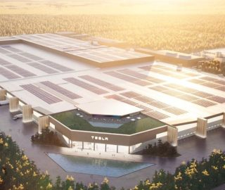 Tesla Expresses Frustration With Red Tape for Gigafactory Berlin Opening
