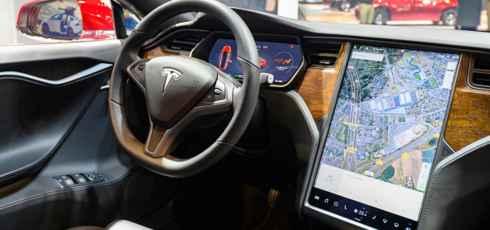 Regulators Demand Recall of 158,000 Tesla Vehicles