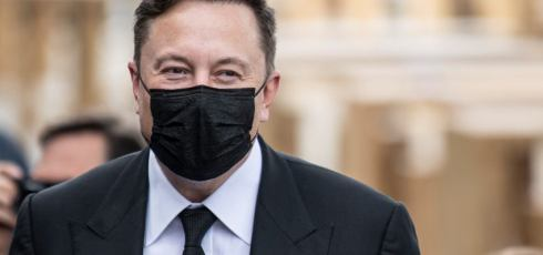 Elon Musk Confirms Move From California to Texas