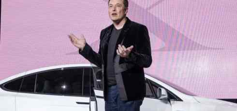Tesla Files Libel Suit Against Chinese News Outlet