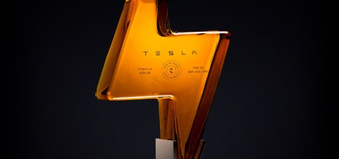 Elon Musk Launches New Tequila Line