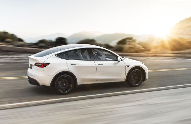 Tesla Increases Price of Some Models
