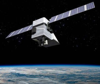 MethaneSAT Taps SpaceX to Launch Methane Tracking Satellite