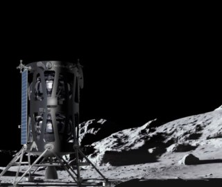 SpaceX to Launch Second Lunar Lander for Intuitive Machines