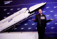 Elon Musk Contemplates Selling Remaining Real Estate to Fund Mars Missions