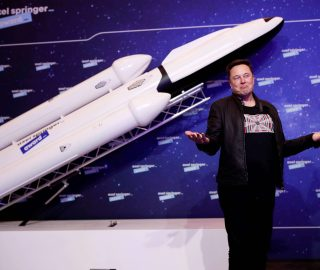 FAA Defends SpaceX Before Congressional Committee