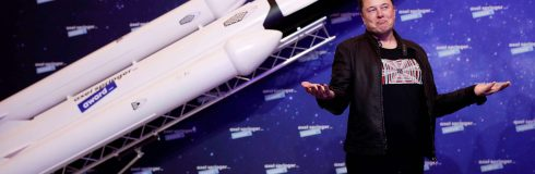 Elon Musk Makes Donation for Community Improvement Projects in Bid to Attract Engineers