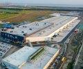 Tesla Opens Data Storage Center in China