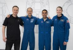 SpaceX Ready to Launch Crew-3 Mission for NASA
