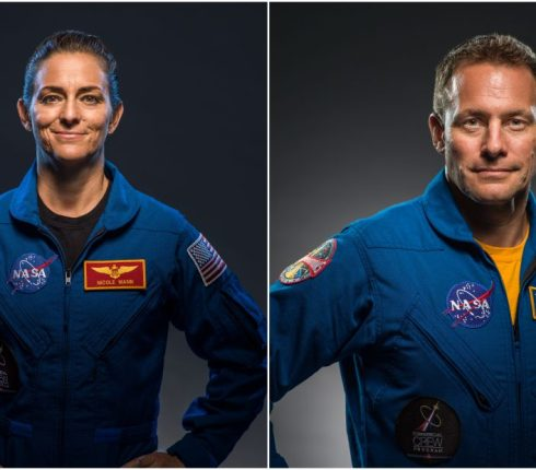NASA Reassigns Two Astronauts From Starliner to Crew Dragon