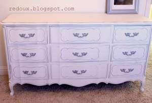 Le New Dresser for Le Princesse