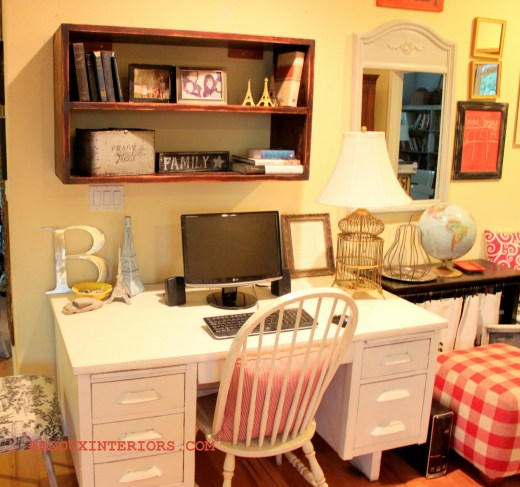 Family work area 1