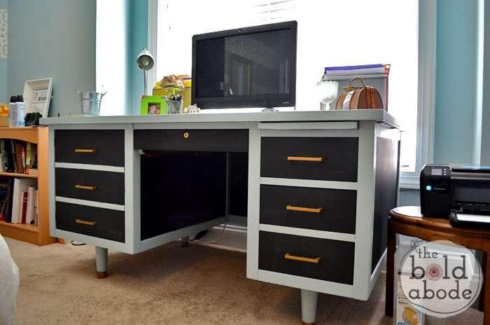 The-Desk