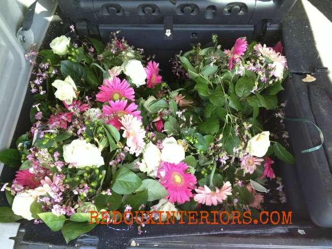 Dumpster Flowers 2