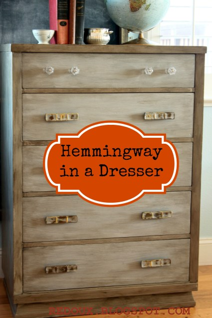 Hemmingway with Banner