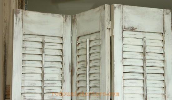 top of shutters redouxinteriors